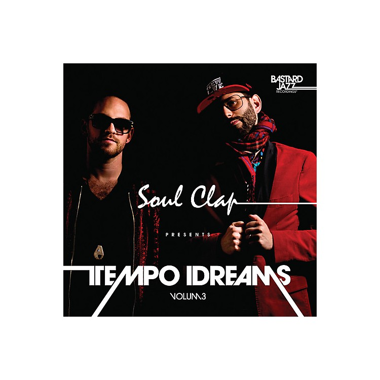 AllianceVarious Artists - Tempo Dreams 3