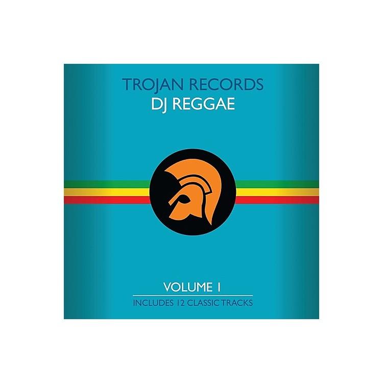 AllianceVarious Artists - The Best Of Trojan DJ Reggae, Vol. 1