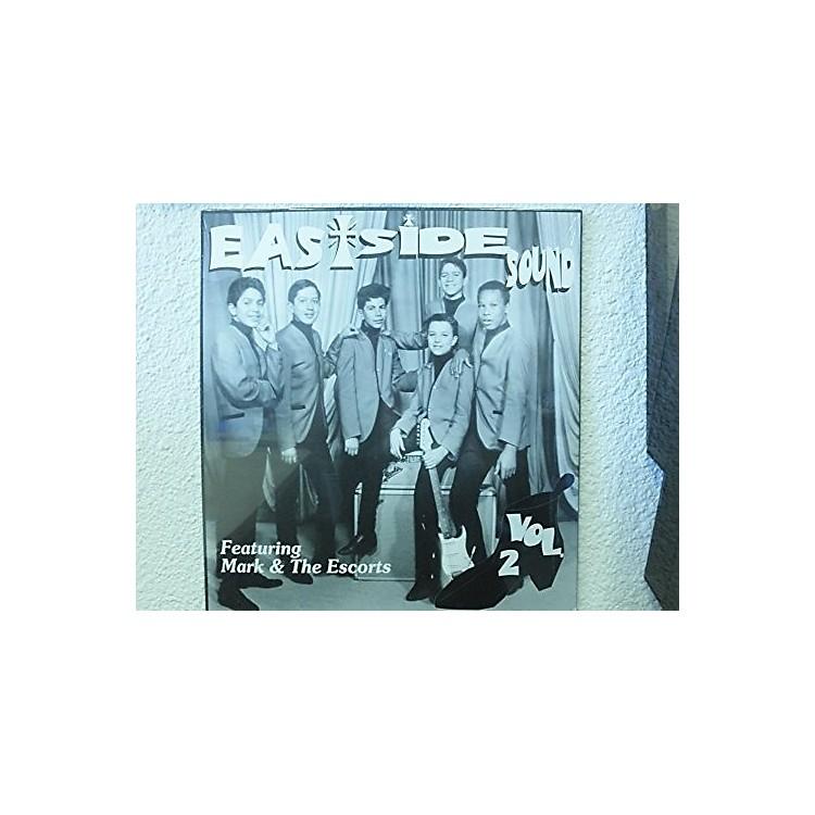 AllianceVarious Artists - The East Side Sound, Vol. 2