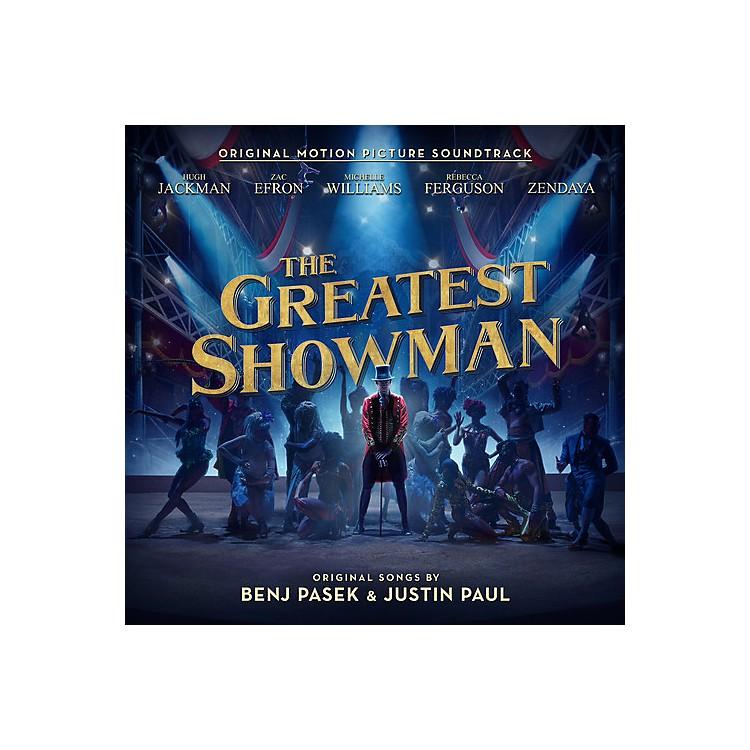 WEAVarious Artists - The Greatest Showman (Original Motion Picture Soundtrack)