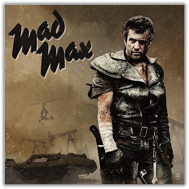 Universal Music GroupVarious Artists - The Mad Max Trilogy [Vinyl 3 LP]