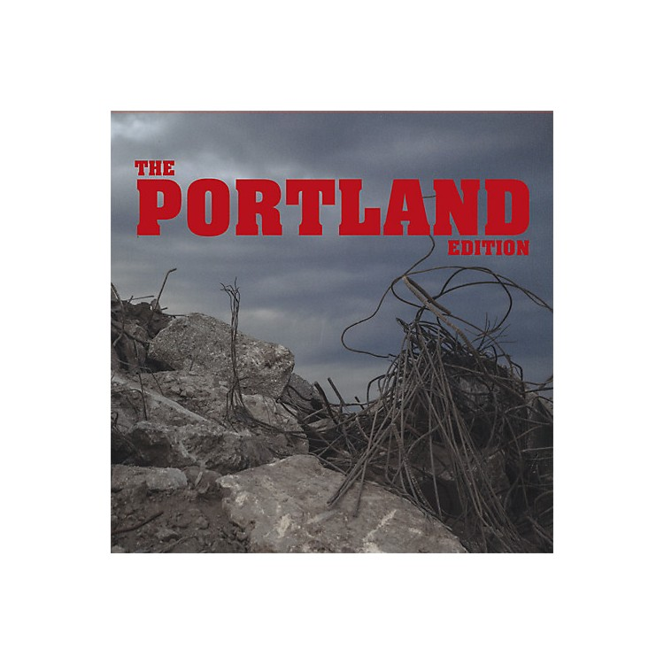 Alliance Various Artists - The Portland Edition