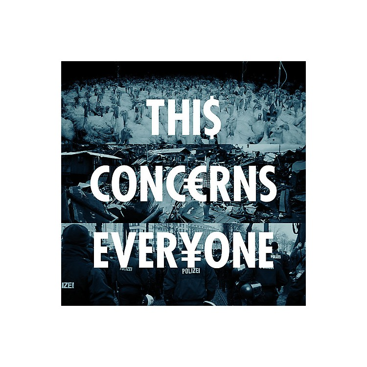 Alliance Various Artists - This Concerns Everyone / Various