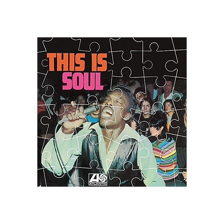 AllianceVarious Artists - This Is Soul