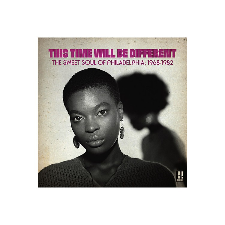 AllianceVarious Artists - This Time Will Be Different - Sweet Soul / Various