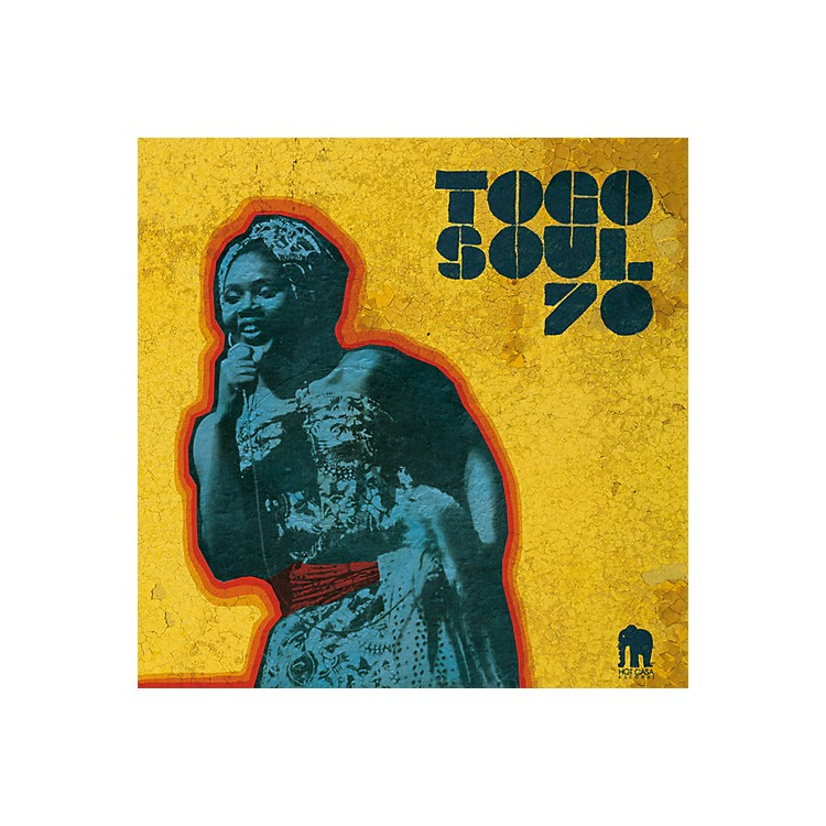 AllianceVarious Artists - Togo Soul 70: Selected Rare Togolese / Various