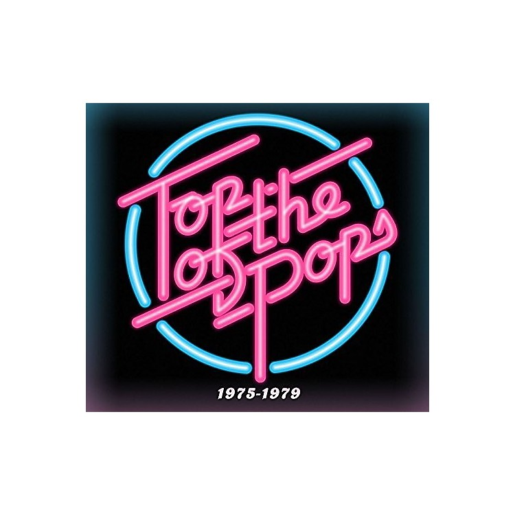 AllianceVarious Artists - Top Of The Pops 1975-1979 / Various