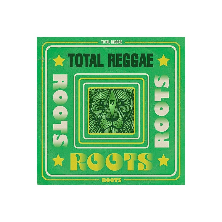 Alliance Various Artists - Total Reggae: Roots