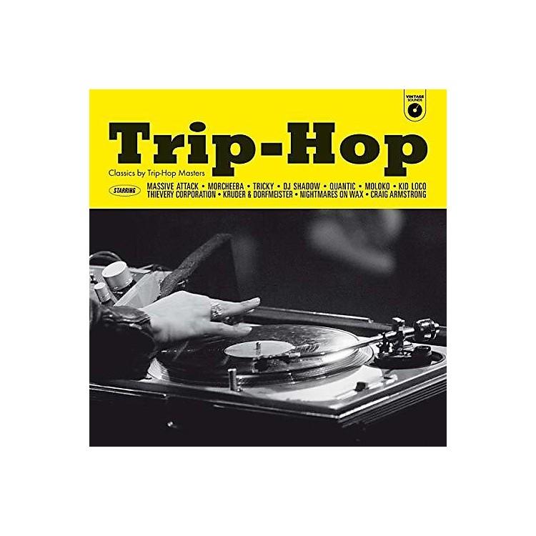 AllianceVarious Artists - Trip Hop / Various