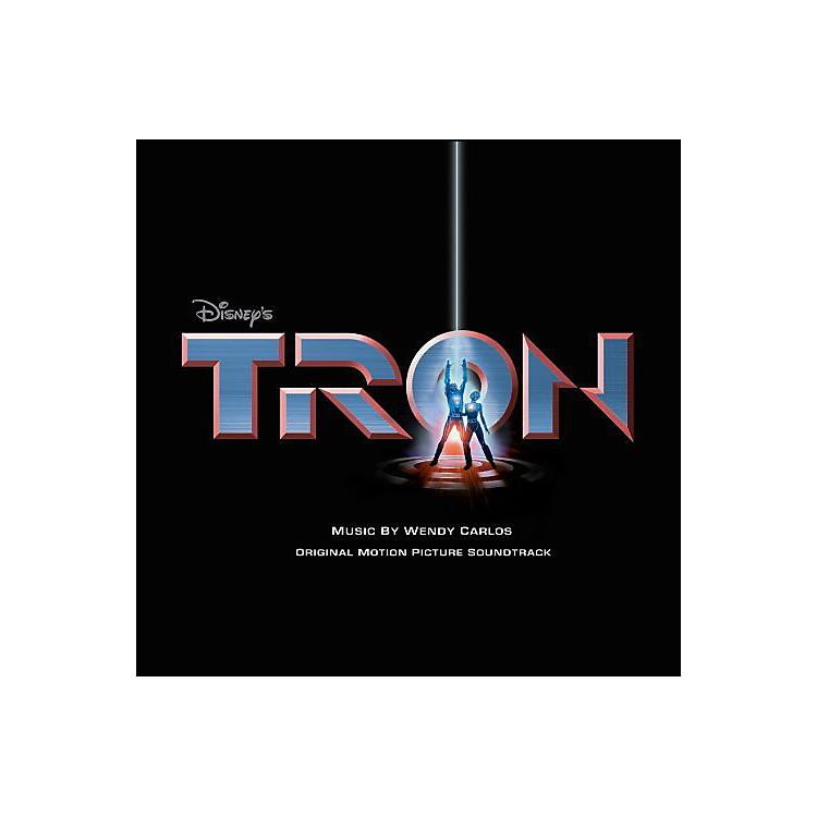 AllianceVarious Artists - Tron (Original Soundtrack)