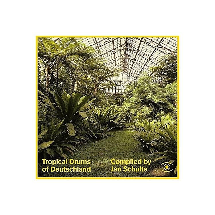 AllianceVarious Artists - Tropical Drums Of Deutschland / Various