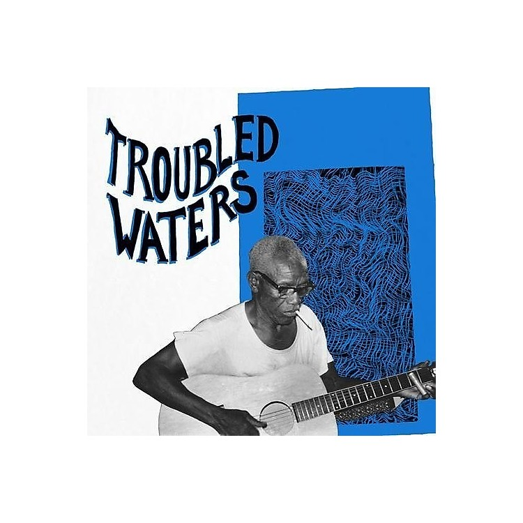 AllianceVarious Artists - Troubled Waters / Various