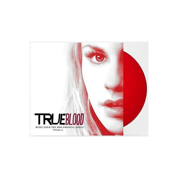 AllianceVarious Artists - True Blood: Music from the HBO Original 4 (Original Soundtrack)
