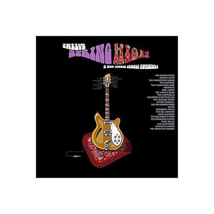 AllianceVarious Artists - Twelve String High / Various