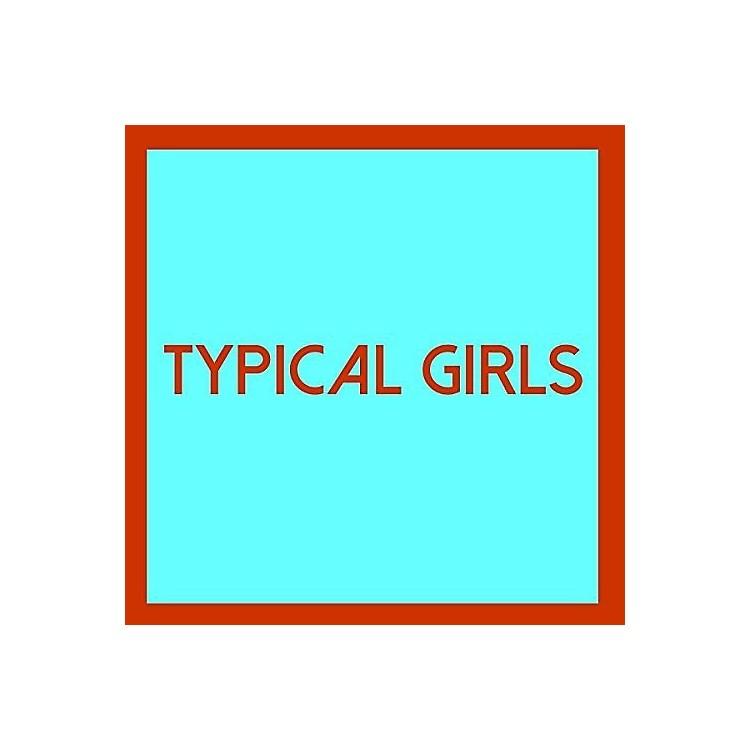 AllianceVarious Artists - Typical Girls Volume 4 / Various