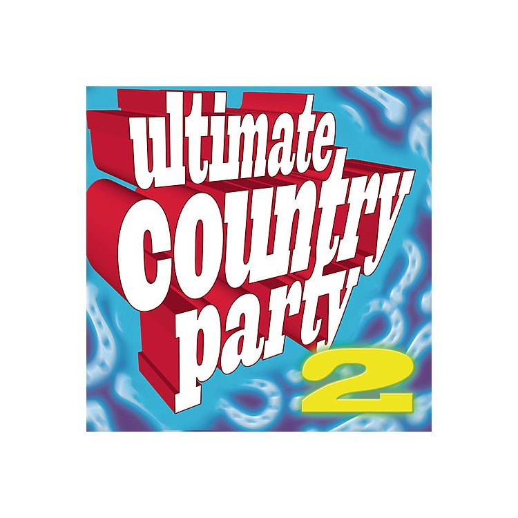 AllianceVarious Artists - Ultimate Country Party 2 (CD)