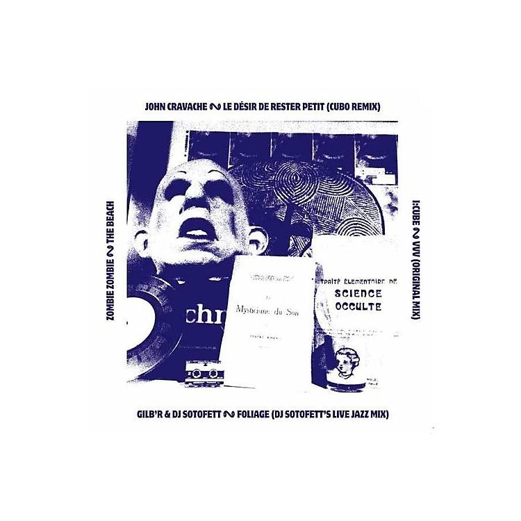 AllianceVarious Artists - Versatile Records: 1996-2016 Sampler / Various