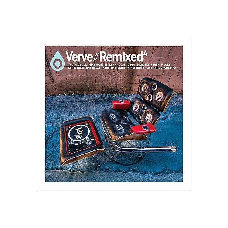 AllianceVarious Artists - Verve Remixed, Vol. 4