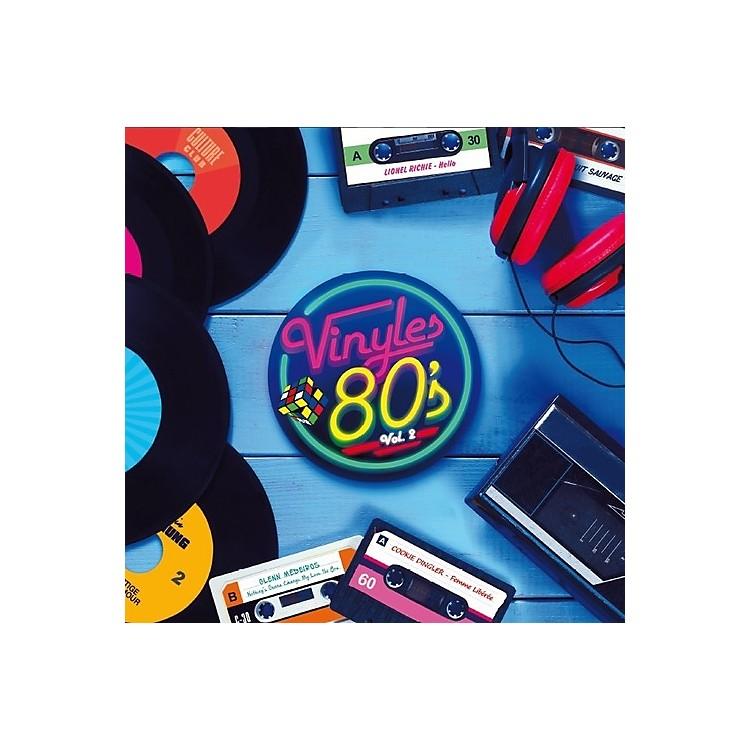 AllianceVarious Artists - Vinyles 80's Vol 2