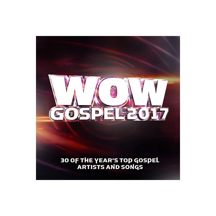 AllianceVarious Artists - WOW Gospel 2017 (CD)