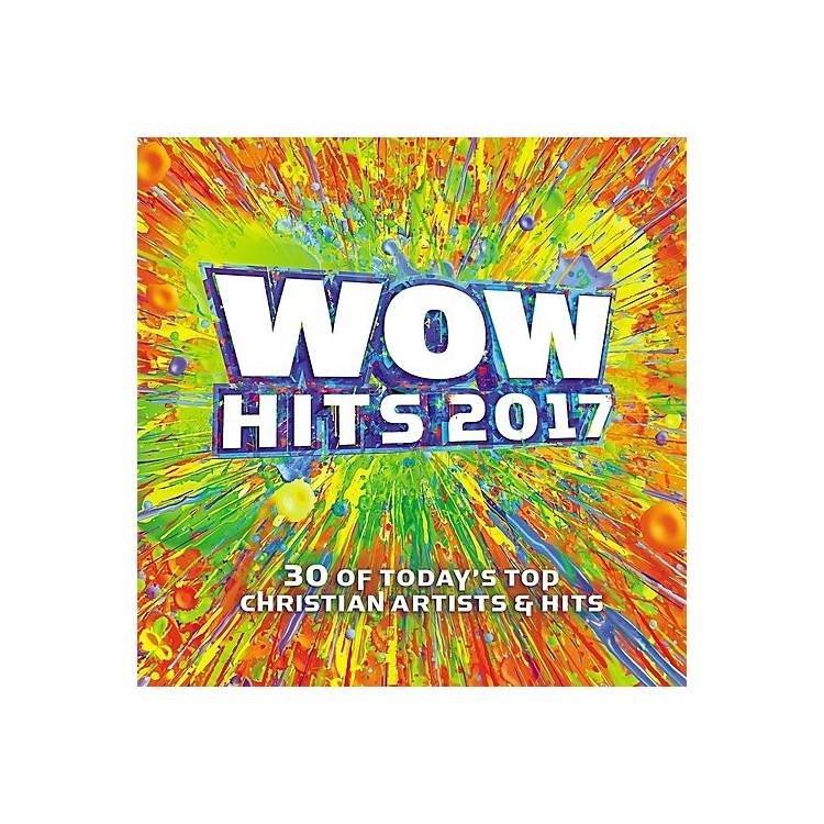 AllianceVarious Artists - WOW Hits 2017 / Various (CD)