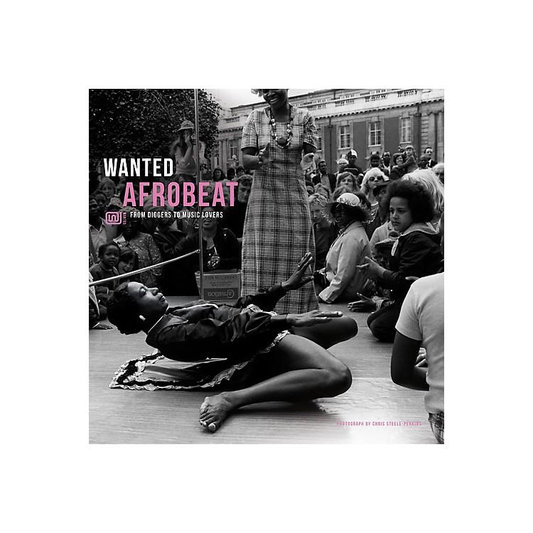 AllianceVarious Artists - Wanted Afrobeat / Various