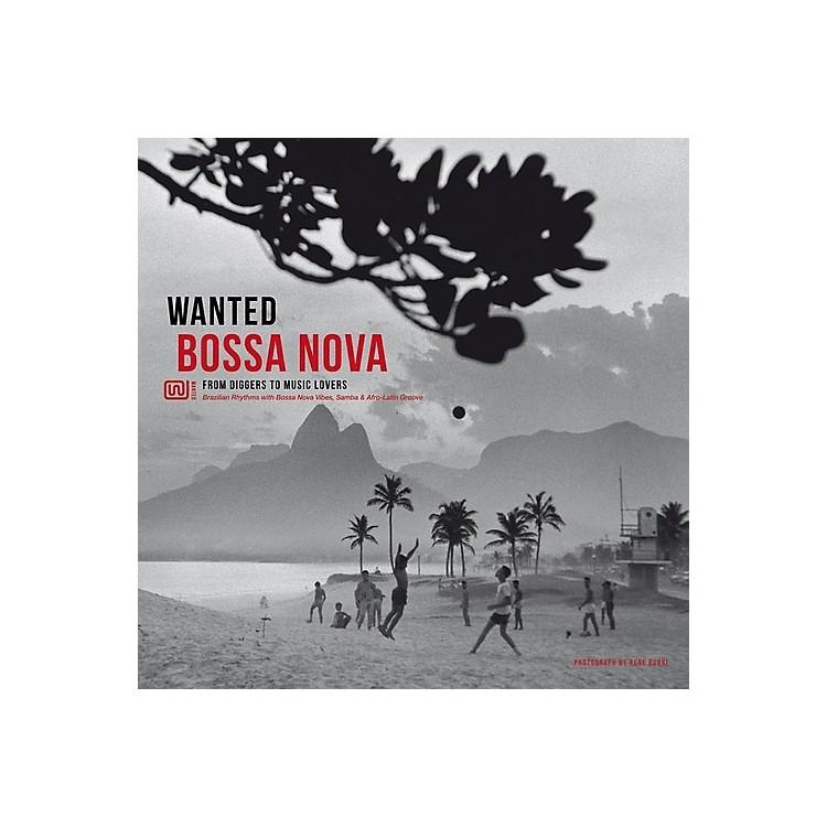AllianceVarious Artists - Wanted Bossa Nova / Various