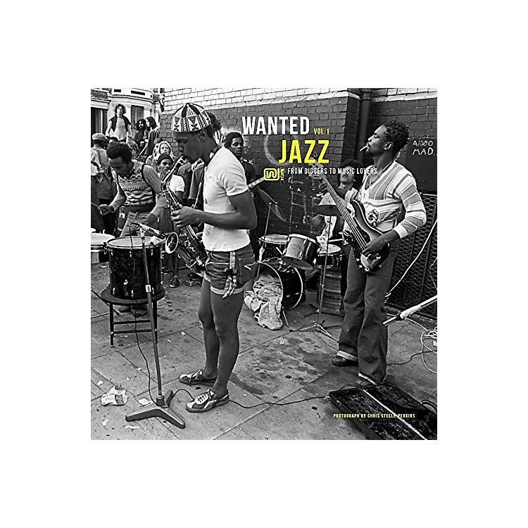 AllianceVarious Artists - Wanted Jazz Vol 1
