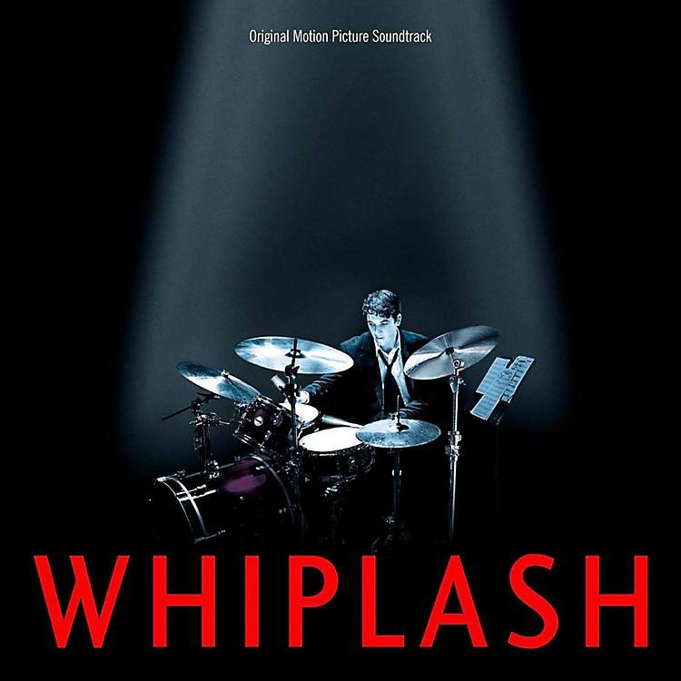 Universal Music GroupVarious Artists - Whiplash Original Motion Picture Soundtrack Vinyl LP