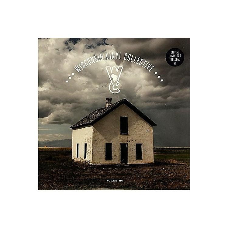 AllianceVarious Artists - Wisconsin Vinyl Collective - Volume Two (Various Artists)