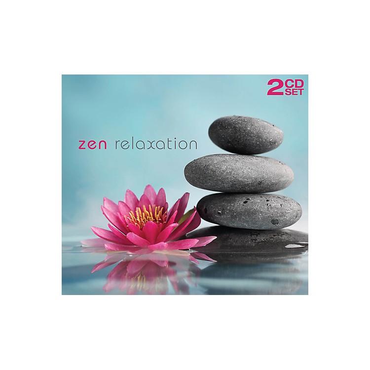 AllianceVarious Artists - Zen Relaxation (CD)