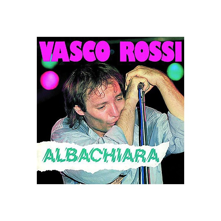 AllianceVasco Rossi - Albachiara