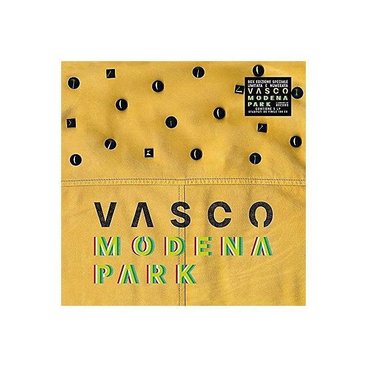 AllianceVasco Rossi - Vasco Modena Park
