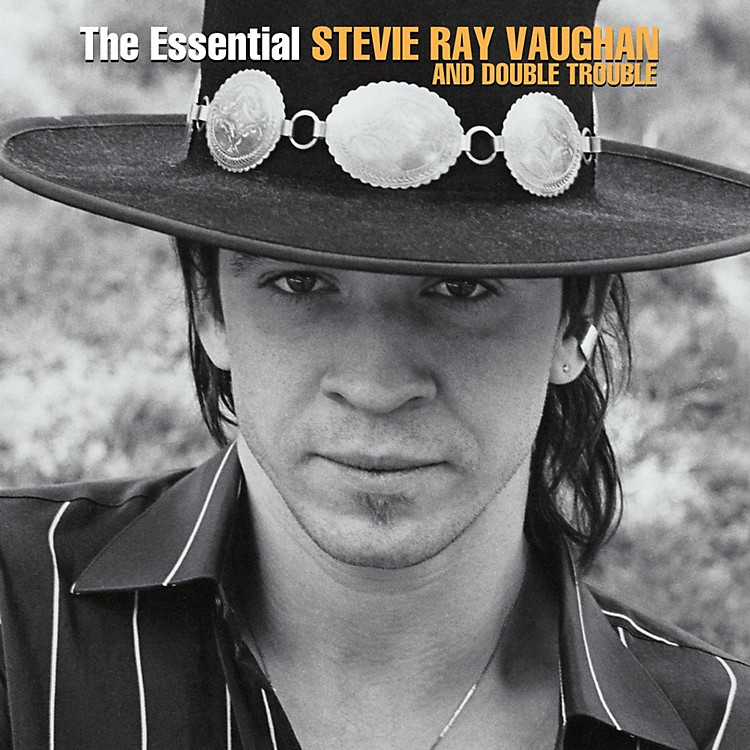 SonyVaughan, Stevie Ray Vaughan and Double Trouble The Essential Stevie Ray Vaughan and Double Trouble