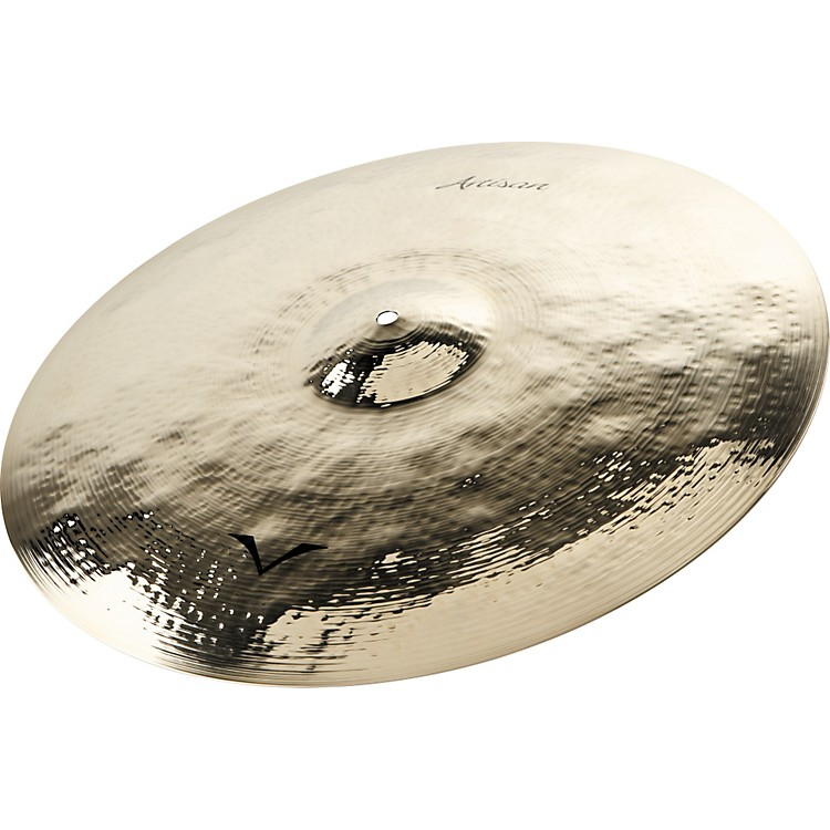 Sabian Vault Artisan Light Ride Brilliant  22 in.