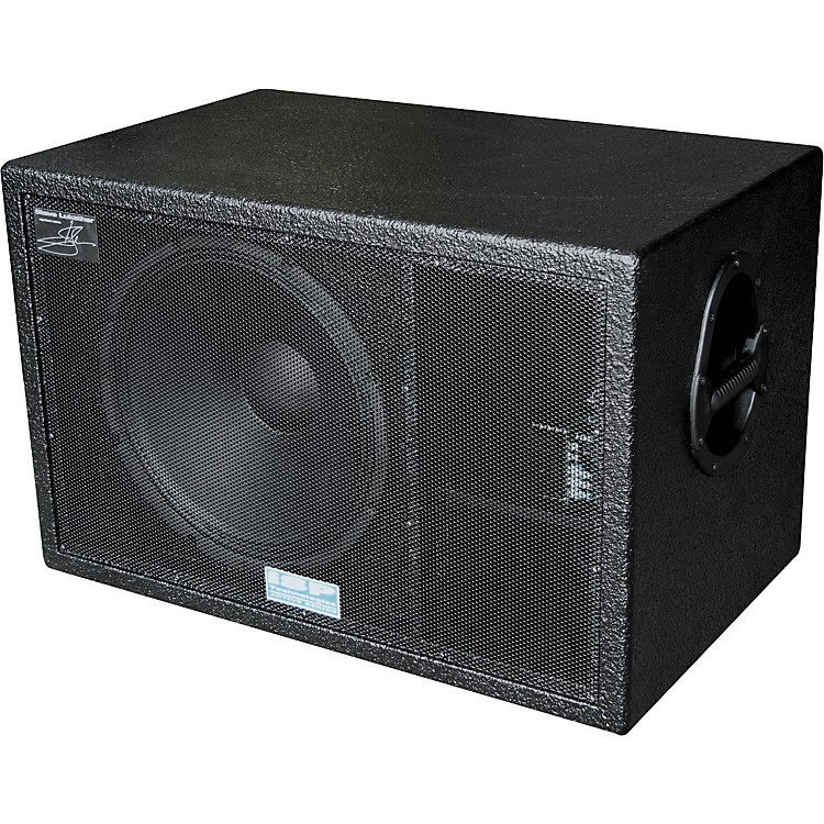ISP Technologies Vector SL Steve Lukather 600W Active Guitar Subwoofer