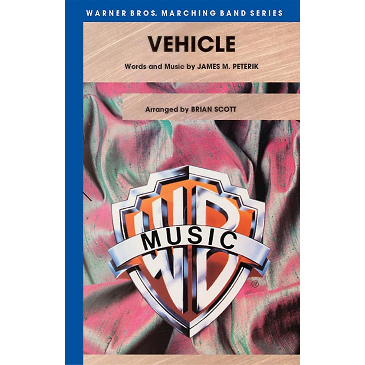 Warner Bros Vehicle Grade 2.5 (Medium Easy)