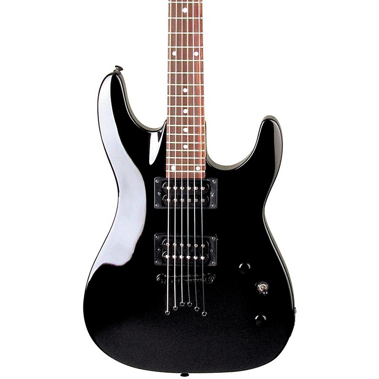 Dean Vendetta 1 Electric Guitar Classic Black