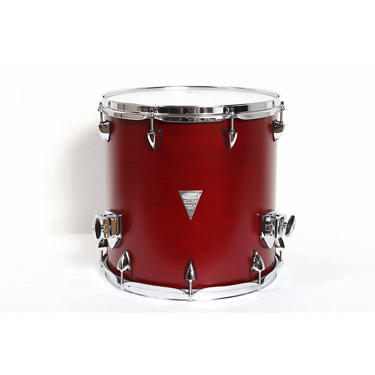 Orange County Drum & PercussionVenice Cherry Wood Floor Tom