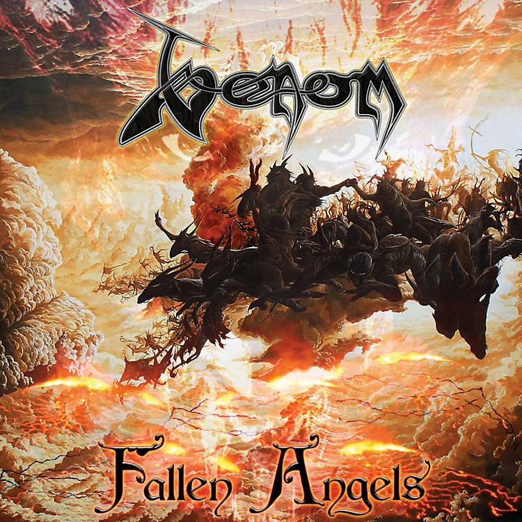 Universal Music Group Venom - Fallen Angels [2LP]