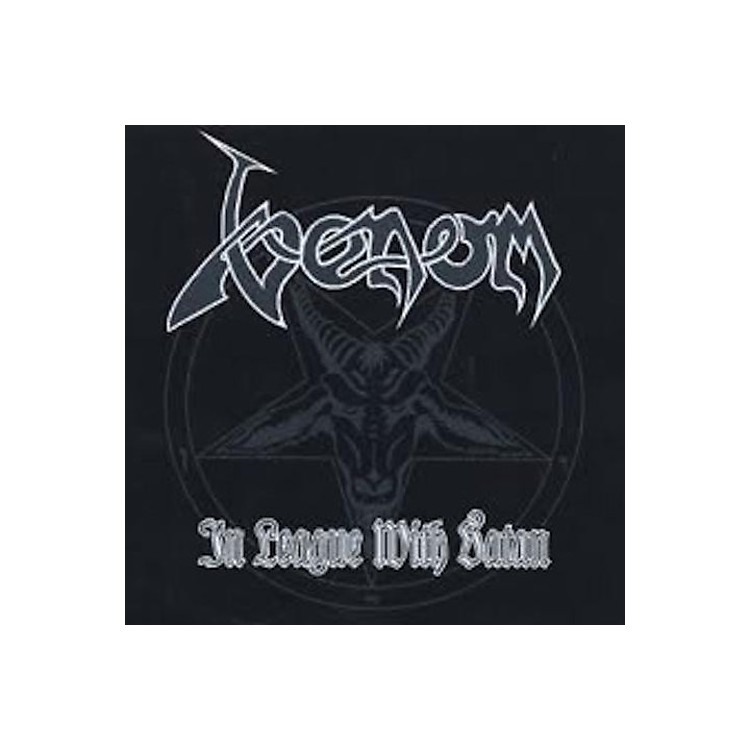 Alliance Venom - In League with Satan Vol 2