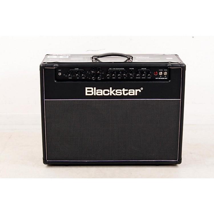 BlackstarVenue Series HT Stage HT-60 60W 2x12 Tube Guitar Combo AmpBlack888365674049
