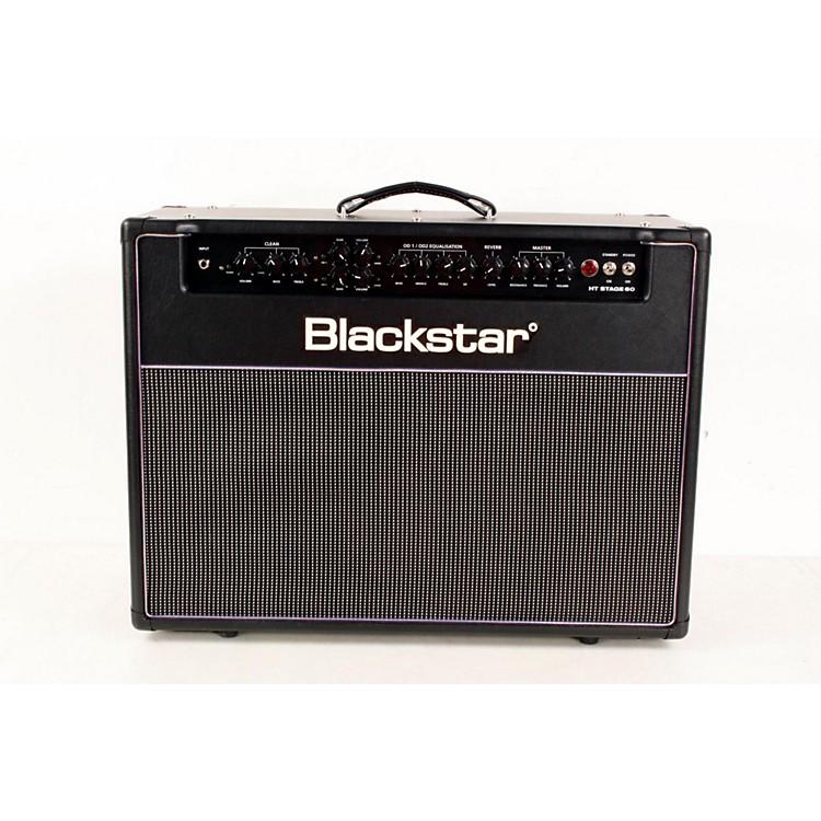 BlackstarVenue Series HT Stage HT-60 60W 2x12 Tube Guitar Combo AmpBlack888365732800