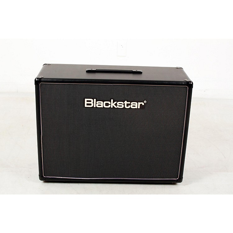BlackstarVenue Series HTV-212 160W 2x12 Guitar Speaker CabinetBlack888365898872