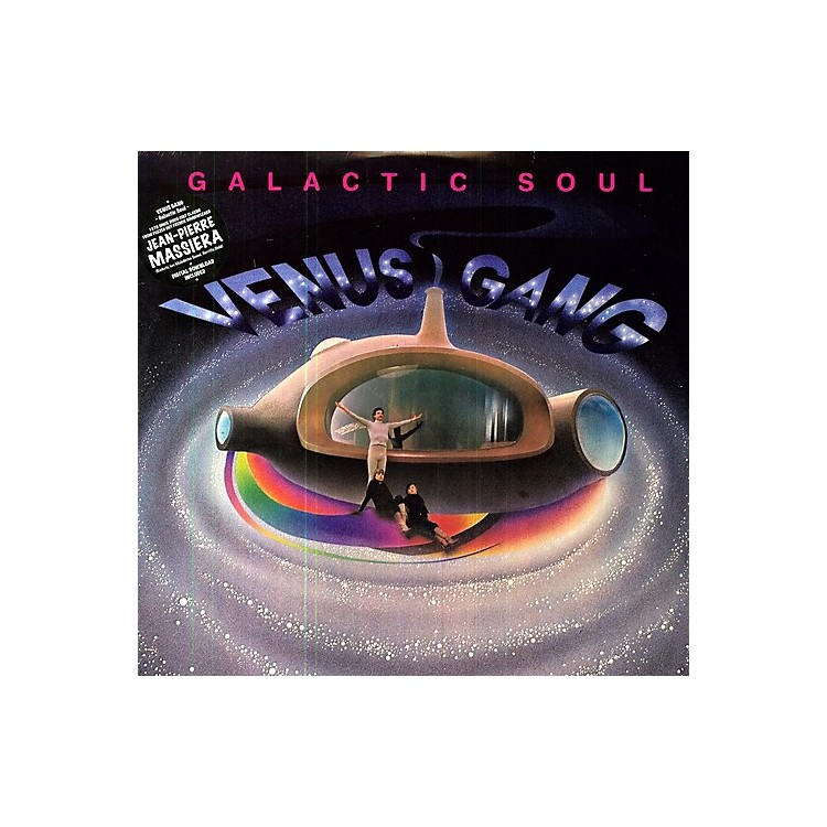 Alliance Venus Gang - Galactic Soul