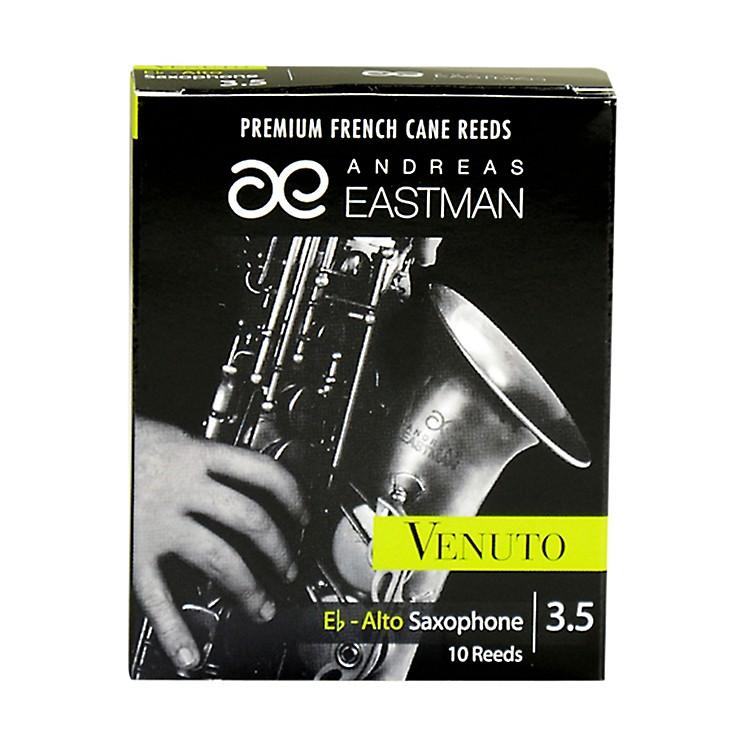 Andreas EastmanVenuto Alto Saxophone ReedsStrength 3.5 Box of 10