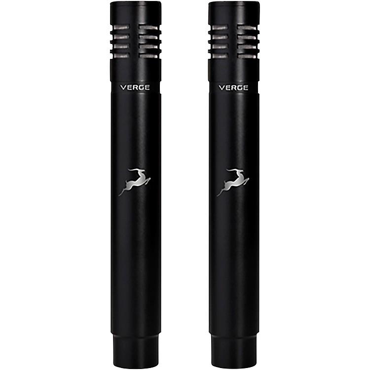 Antelope AudioVerge Modeling Microphones Bundle (2 Pack)