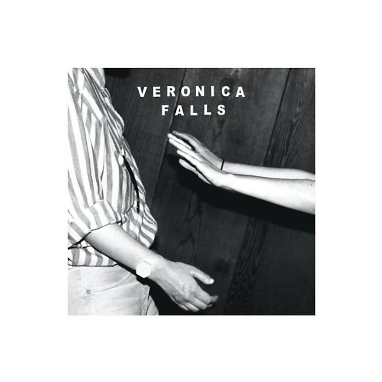 AllianceVeronica Falls - Waiting for Something to Happen
