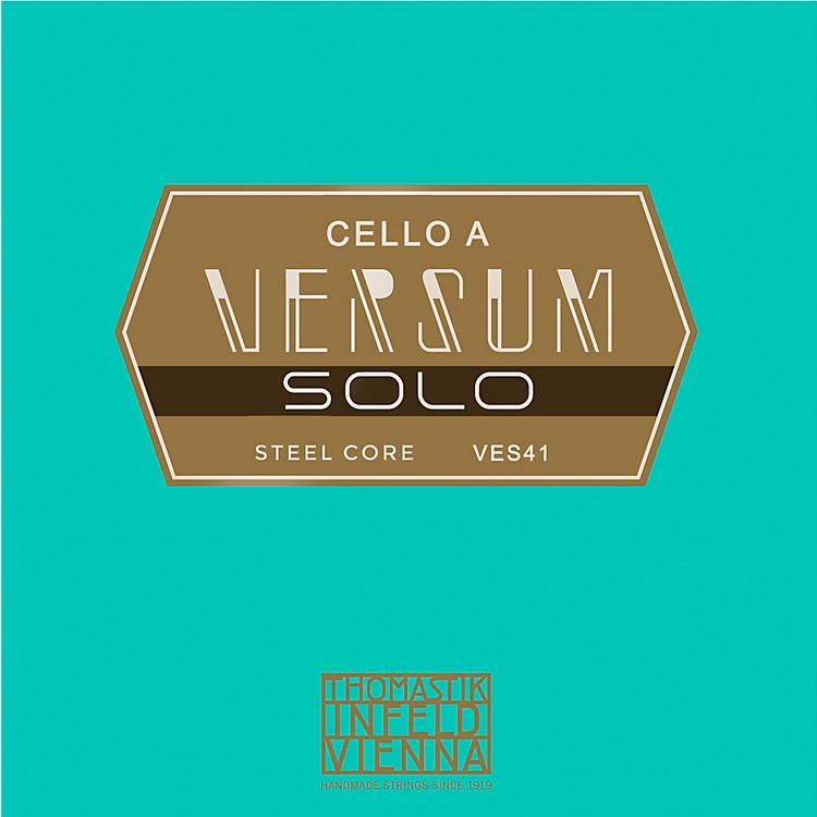 ThomastikVersum Solo Cello A String4/4 Size, Medium