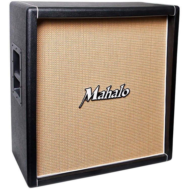 Mahalo Vertical 2x12 Guitar Cabinet